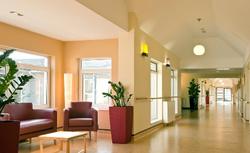 Amazing Great Nursing Home Interior Design Interiors Commerical And Office Interior  Design Exles